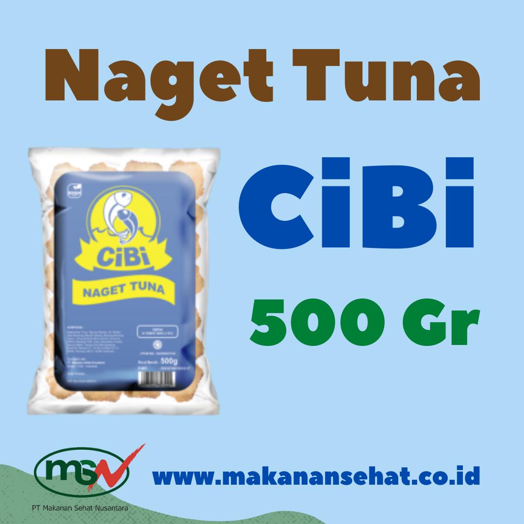 Naget Tuna Cibi